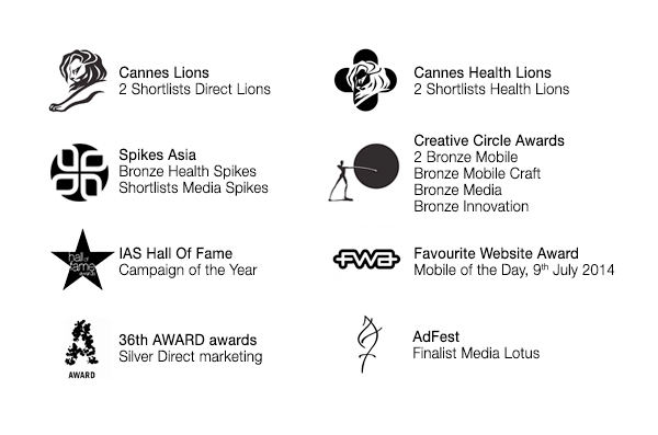 hearing aide awards